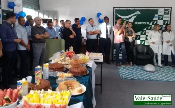 Atividades em comemoração ao Dia do Motorista