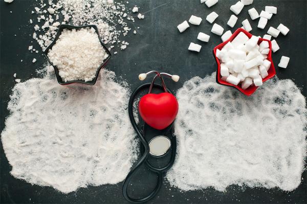 Sal, açúcar, gorduras: os riscos do excesso